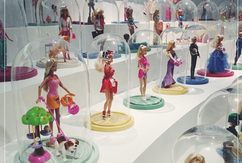 BARBIE EXPOSITION