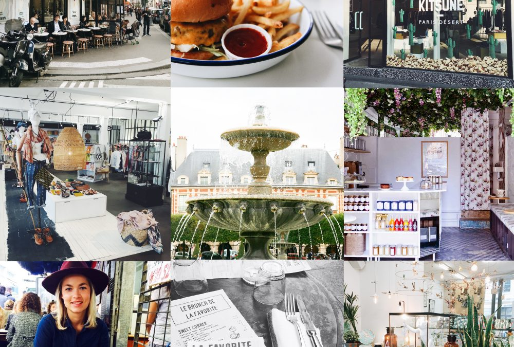 10 things to do in Le Marais